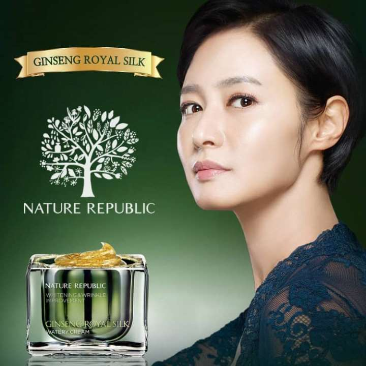 Крем Nature Republic